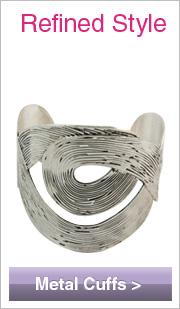 Metal Cuffs