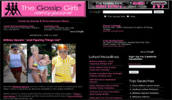 The Gossip Girls